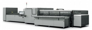 HP FB10000 Printing Machine, Mezographic